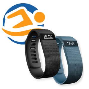 Smartband Impermeabili per il Nuoto